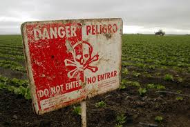 dow chemical wants farmers to keep using a pesticide linked to