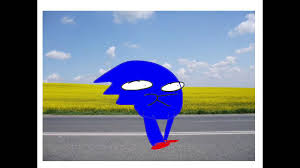 Fast Meme - gotta go fast original meme youtube