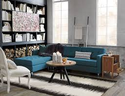 Straight Sectional Sofas 10 Rooms Featuring Modern Sectional Sofas