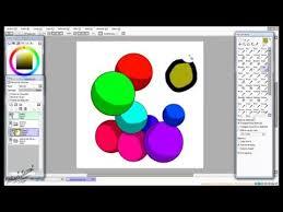 tutorial orden de capas paint tool sai youtube