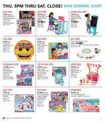 toys r us black friday 2018 ad deals and sale info