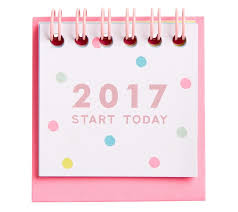 mini desk calendar 2017 2017 mini desk calendar cute shopperboard