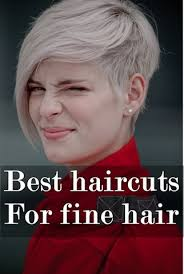 good haircut for fine wispy hair 30 best haircuts for fine hair stylishwife