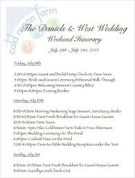 wedding itinerary template 11 birthday itinerary templates free sle exle format