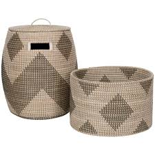 stylish laundry hampers arrow laundry hamper freedom furniture and homewares