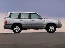 land cruiser pickup 1998 toyota land cruiser 100 vx j100 101 u00271998 u20132002 off road