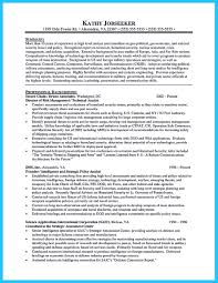 resume check resume examples objectives