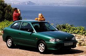 1998 hyundai accent specs hyundai excel 3 doors specs 1998 1999 2000 autoevolution