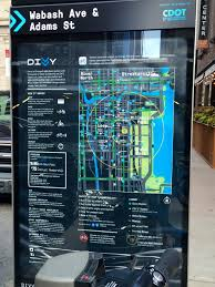 Divvy Map Chicago The Bike Share Tourist Chicago Ill The Source