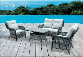 Outdoor Rattan Garden Furniture by Rattan Garden Furniture Sets With Cushion Rattan Table And Chairs
