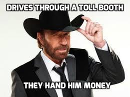 Fedora Hat Meme - 100 most hilarious chuck norris memes ever funnypicsonly