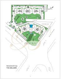 Bahadurgarh Metro Map by Dlf The Belaire Dlf Phase V Golf Course Road Gurgaon U2013 Zricks Com