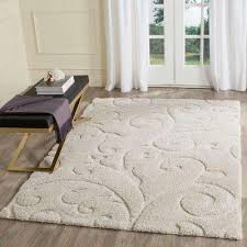 Interior Rugs Shag 5 X 8 Area Rugs Rugs The Home Depot