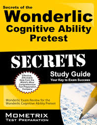 buy wonderlic study guide wonderlic basic skills test prep with