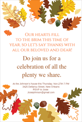 thanksgiving memo templates happy thanksgiving