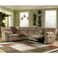 Eli Cocoa Reclining Sofa Amazon Mocha 2 Piece Reclining Sectional Nebraska Furniture Mart