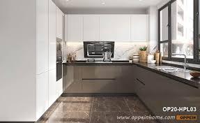 light brown kitchen cabinets modern brown light color modern kitchen cabinets oppein