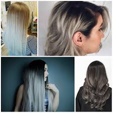 ombre hair growing out dark hair colors 2017 new hair color ideas trends for 2017