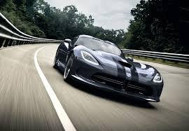 dodge viper performance 5 all best viper models