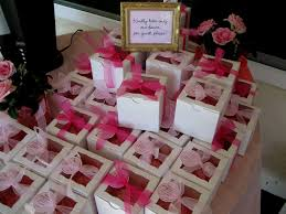 baby shower favors to make baby shower favors ideas for decorating of party