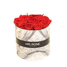 preserved roses preserved box mr flowers