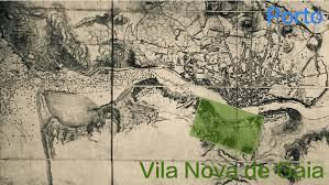 Wine Cellars Porto - why are port wine cellars in gaia portoalities