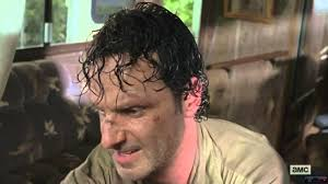 rick grimes hairstyle the walking dead rick grimes plays counter strike youtube