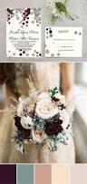 Fall Flowers For Weddings In Season - best 25 november wedding colors ideas on pinterest navy wedding