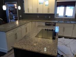 kitchen broken tile mosaic backsplash ceramic tile countertop