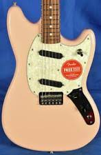 pawn shop fender mustang fender pawn shop mustang special electric guitar ebay