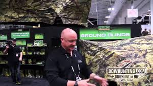 Primos Blinds Double Bull 2014 New Bowhunting U0026 Archery Gear Primos Shack Attack Ground