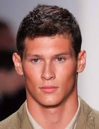 The Awesome As Well As Lovely Short Haircuts For Guys With Big