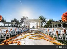 Laguna Beach Wedding Venues St Regis Laguna Beach Wedding Dustin And Kelly