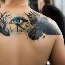 think twice before you get that tattoo health24