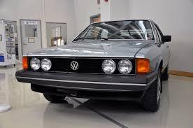 volkswagen coupe models tbt 1981 volkswagen scirocco u2013 newsroom