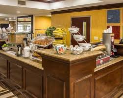 Comfort Inn Jersey City Breakfastarea5 1 Jpg