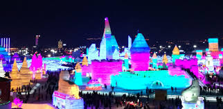 harbin snow and ice festival 2017 harbin ice festival private ice festival tours ice and snow