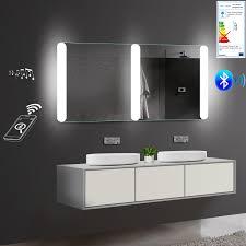 badspiegel led beleuchtung www lux aqua de lux aqua badezimmerspiegel led beleuchtung warm