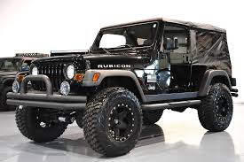 jeep wrangler rubicon 2006 davis autosports lifted 2006 jeep wrangler unlimited rubicon lj
