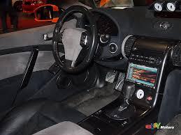 2003 Infiniti G35 Coupe Interior Infiniti G35 Custom Interior Image 453