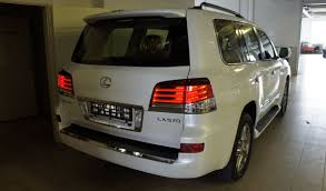 lexus suv lx used 2012 lexus lx570 for sale 5700cc gasoline automatic for sale