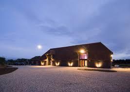Nicholas Lee Architect by Denne Manor Barn Shottenden Lee Evans Partnership