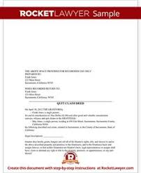 letter of appointment of executor template with sample will