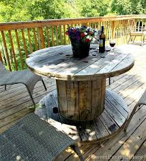 the 25 best patio tables ideas on pinterest diy patio tables