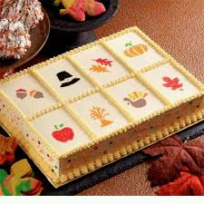 12 Best Fall Cakes Images On Pinterest Fall Cakes Thanksgiving