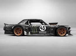 hoonigan cars hoonigan ford mustang rtr by ken block picture 112769