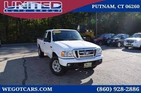 ford ranger for sale in ma used ford ranger for sale in sturbridge ma edmunds