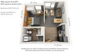 Floor Plan Of A Living Room Aggie Village Apartments U2013 Housing U0026 Dining Services