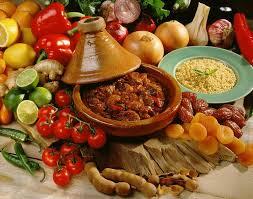 marocain de cuisine la cuisine marocaine traditionnelle