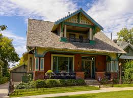 the craftsman bungalow calgary real estate by the howard team